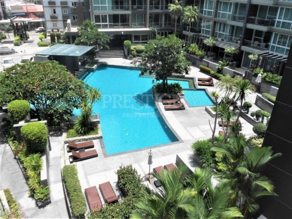 2 Bed 2 Bath in Central Pattaya for 5,800,000 THB PC7766