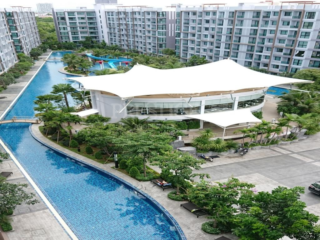1 Bed 1 Bath in Jomtien for 1,950,000 THB PC7769