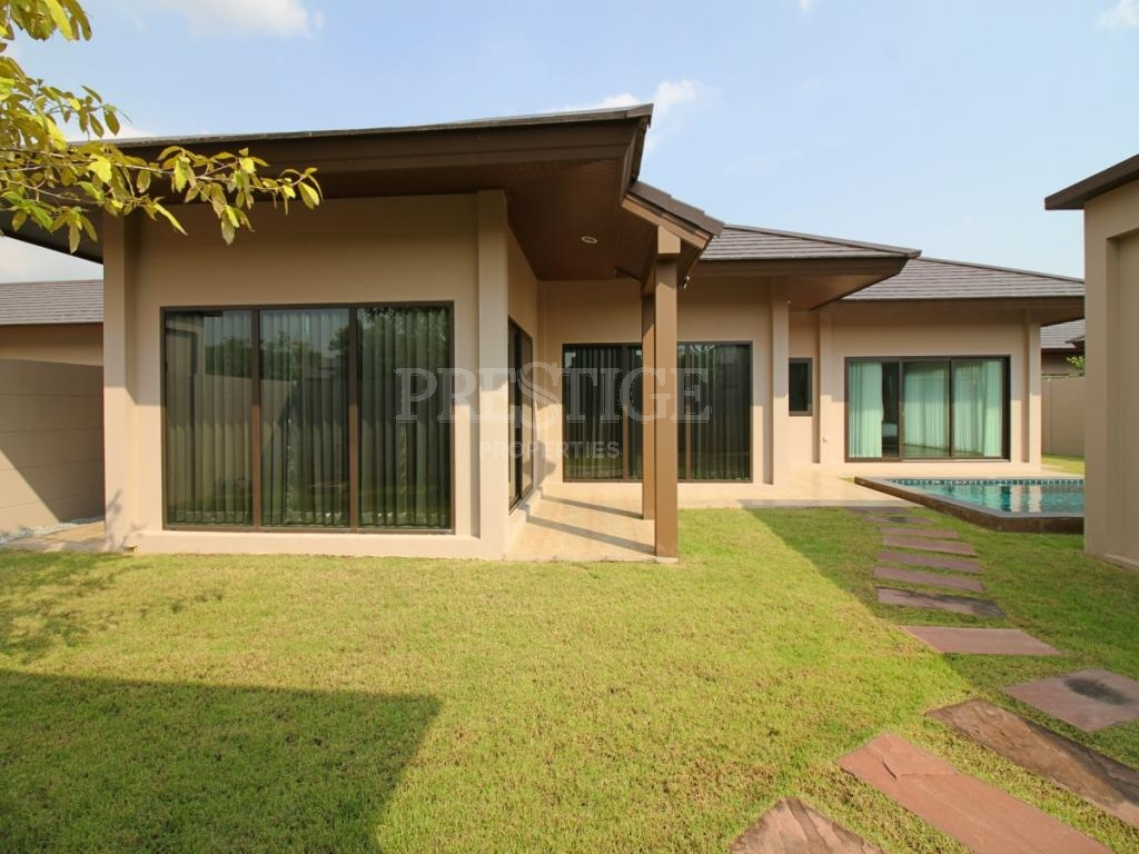 3 Bed 2 Bath in East Pattaya for 8,200,000 THB PC7779