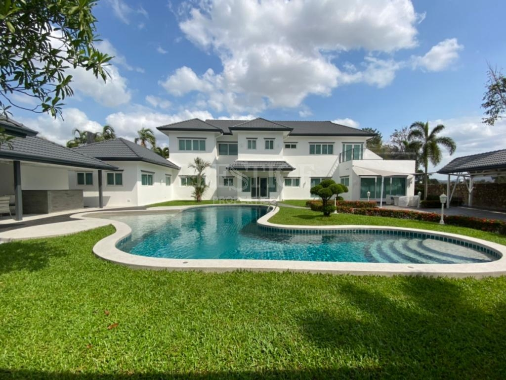 7 Bed 6 Bath in East Pattaya for 24,950,000 THB PC7791