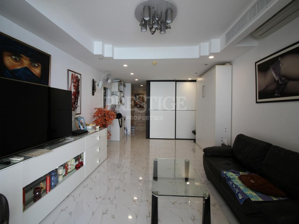 Studio Bed 1 Bath in Jomtien for 3,900,000 THB PC7806