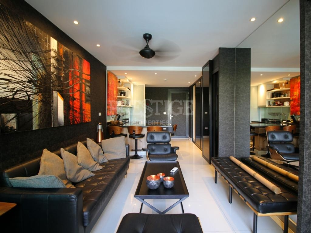 1 Bed 1 Bath in South Pattaya for 3,900,000 THB PC7810
