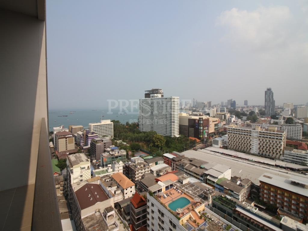 1 Bed 1 Bath in Central Pattaya PC7811
