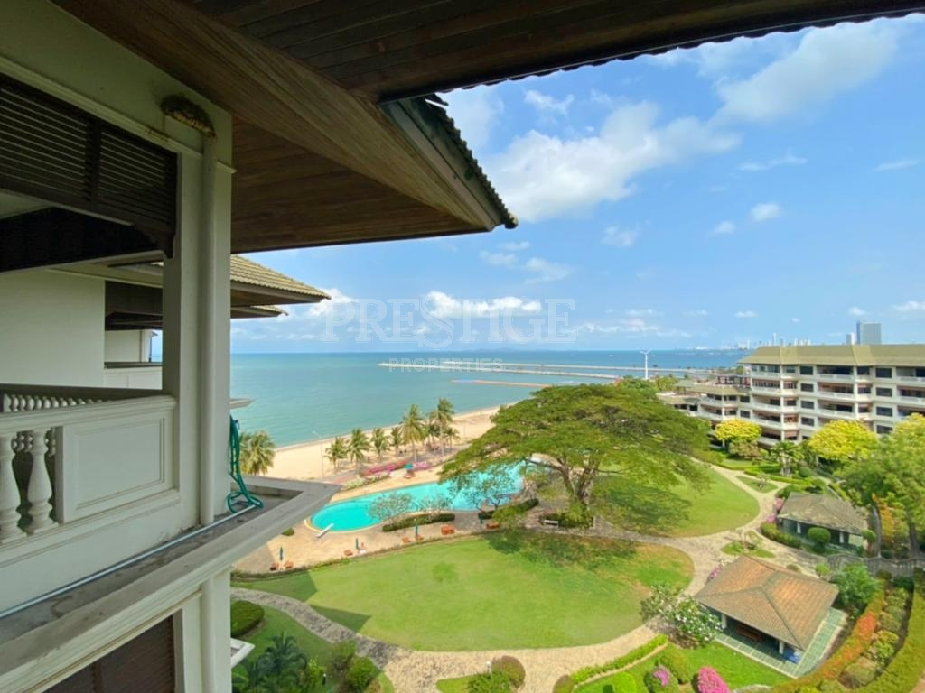 2 Bed 2 Bath in Na-Jomtien / Bang Saray for 12,000,000 THB PC7819