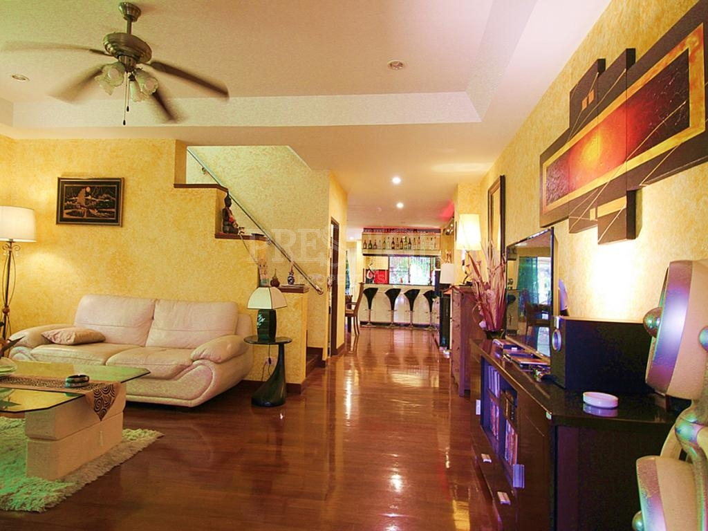 Townhouse for sale at 5,000,000 THB PC7833