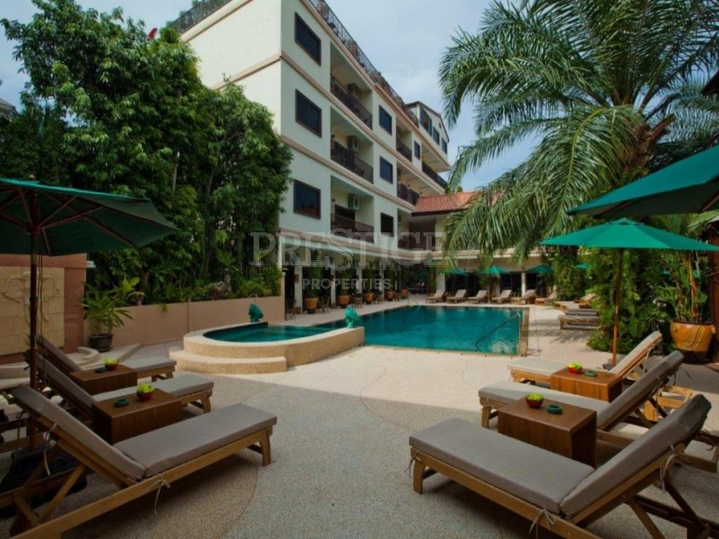 42 Bed 42 Bath in South Pattaya for 115,000,000 THB PCO2053