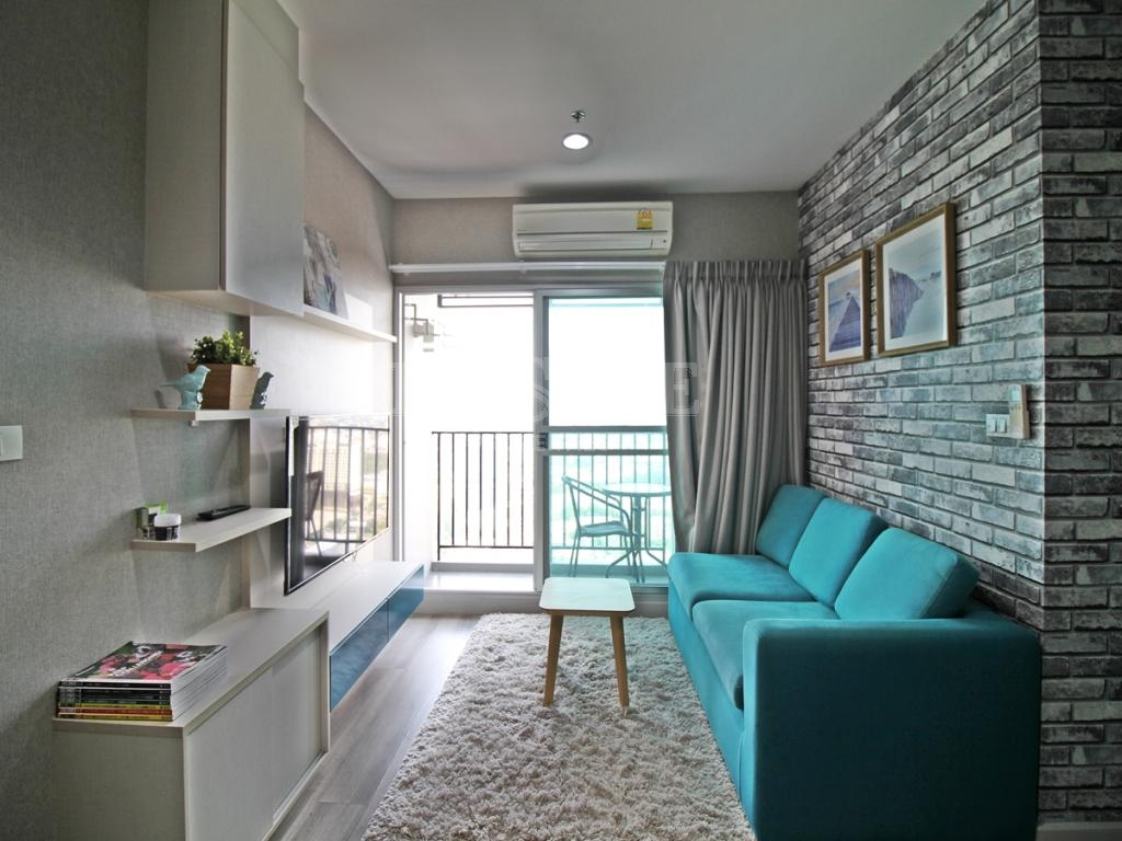 2 Bed 1 Bath in Central Pattaya PC7837