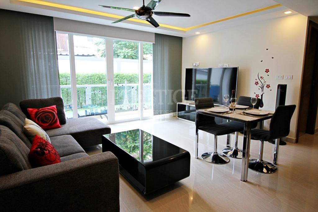 2 Bed 2 Bath in Central Pattaya PC7875
