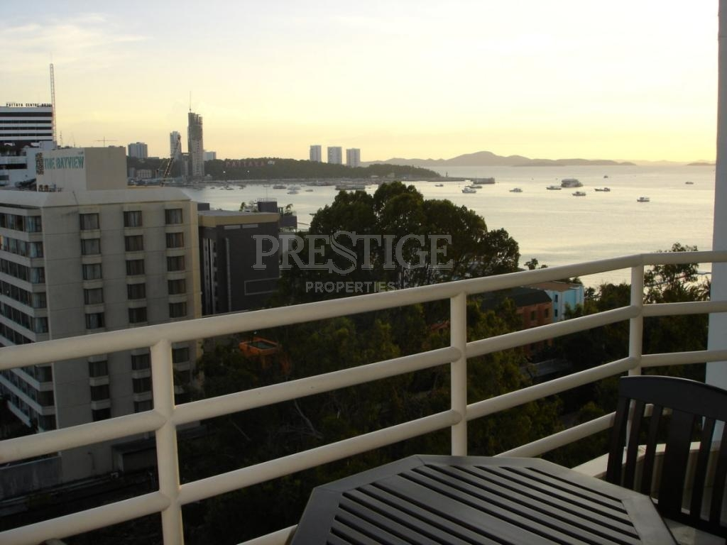 Studio Bed 1 Bath in Central Pattaya for 4,200,000 THB PC7885