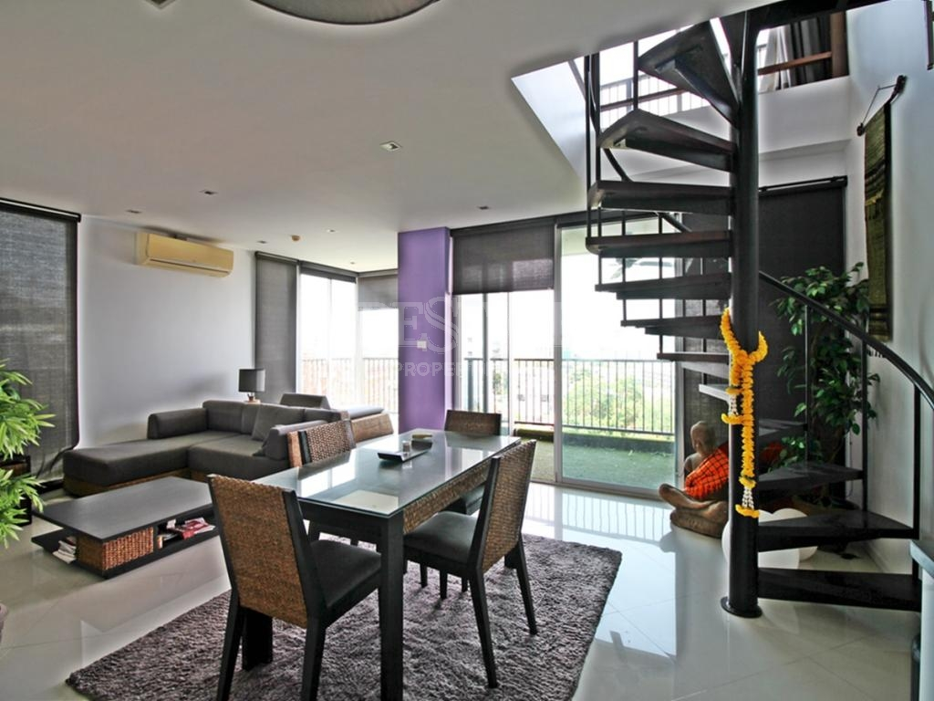 Duplex in South Pattaya for 7,000,000 THB PC7899
