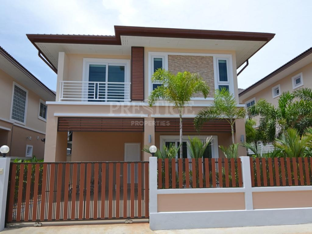 3 Bed 3 Bath in East Pattaya for 4,900,000 THB PC7950