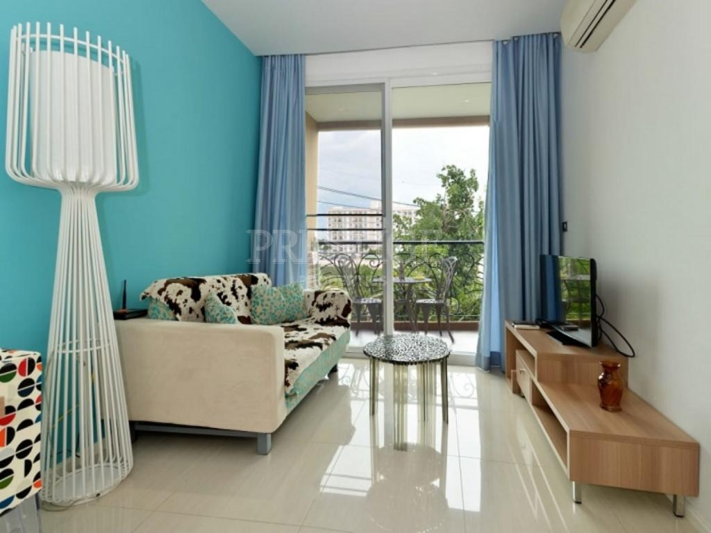 1 Bed 1 Bath in Jomtien for 1,650,000 THB PC7973