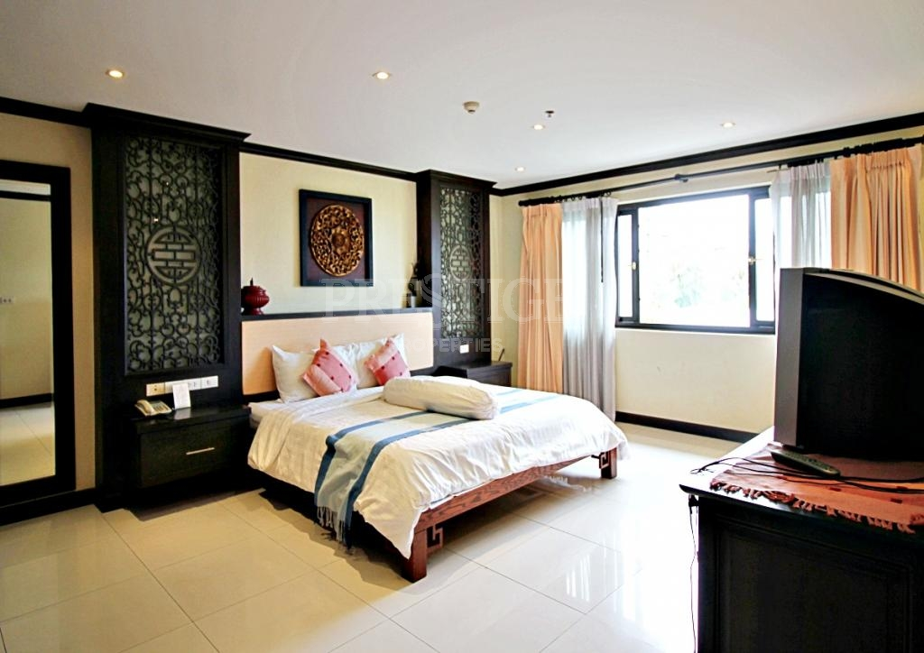1 Bed 1 Bath in South Pattaya for 2,500,000 THB PC7975
