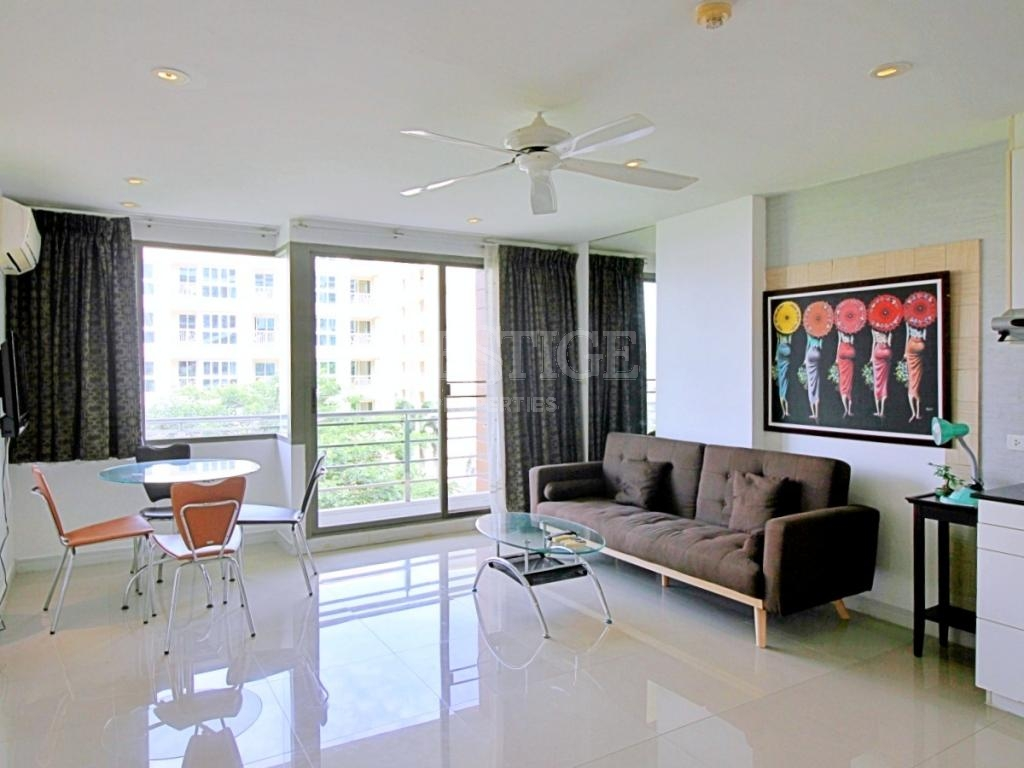 1 Bed 1 Bath in Central Pattaya for 3,025,000 THB PC7997