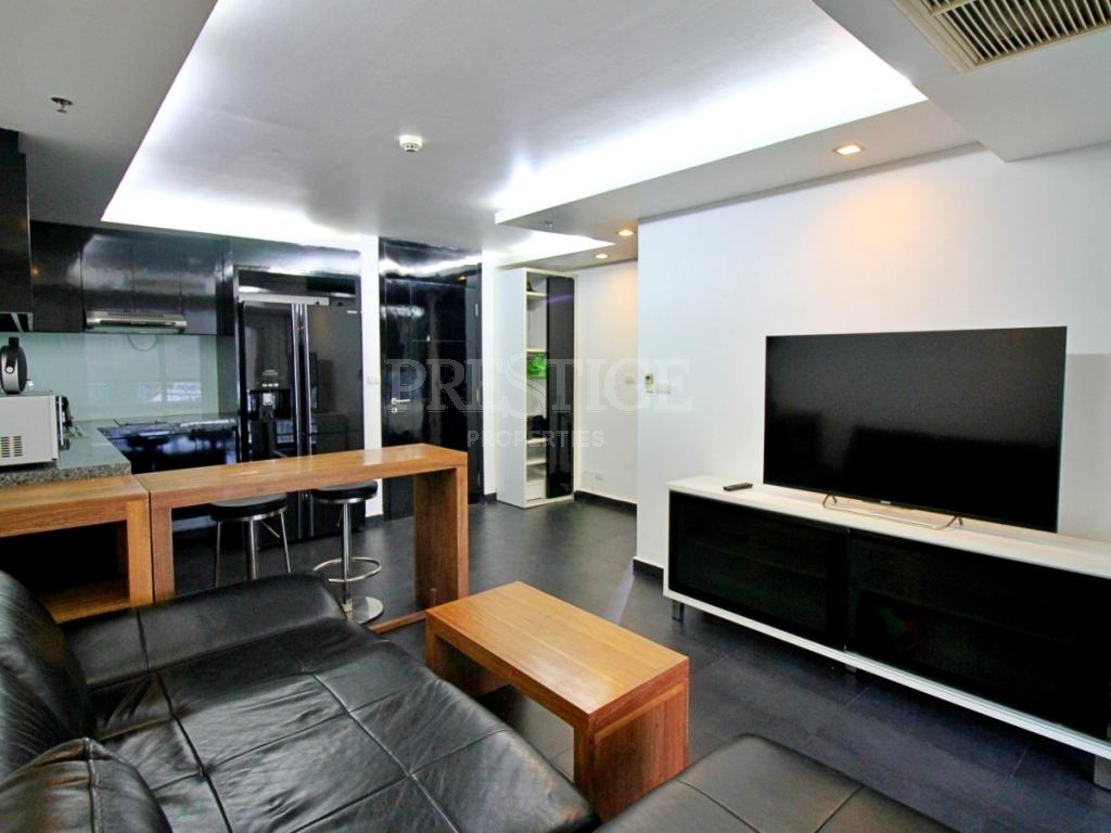 1 Bed 1 Bath in Central Pattaya for 4,500,000 THB PC8043