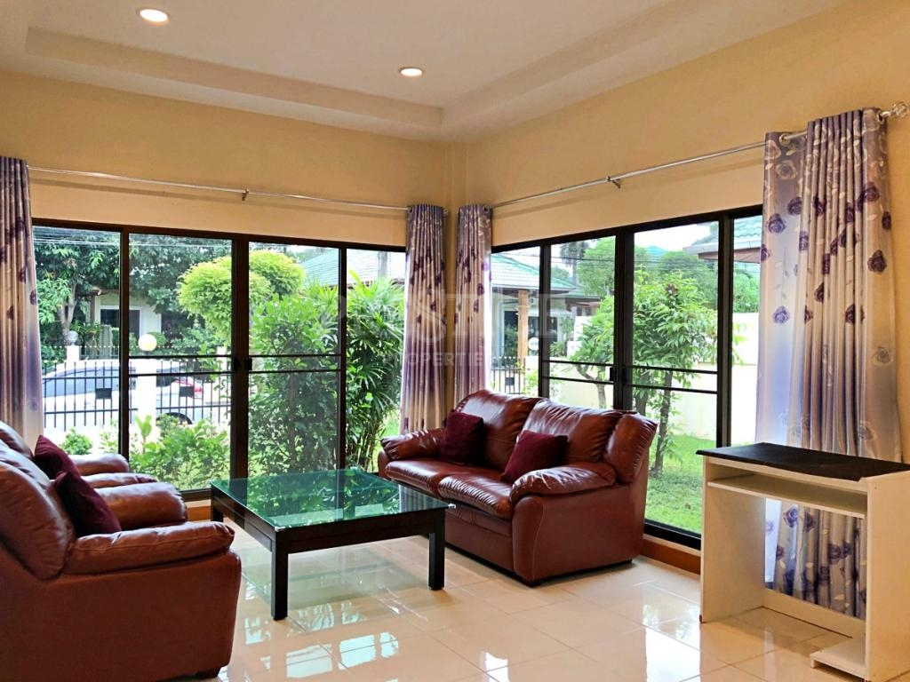 3 Bed 3 Bath for 5,900,000 THB PC8054