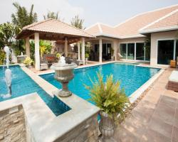 6 Bed 6 Bath in East Pattaya for 23,500,000 THB PC8077