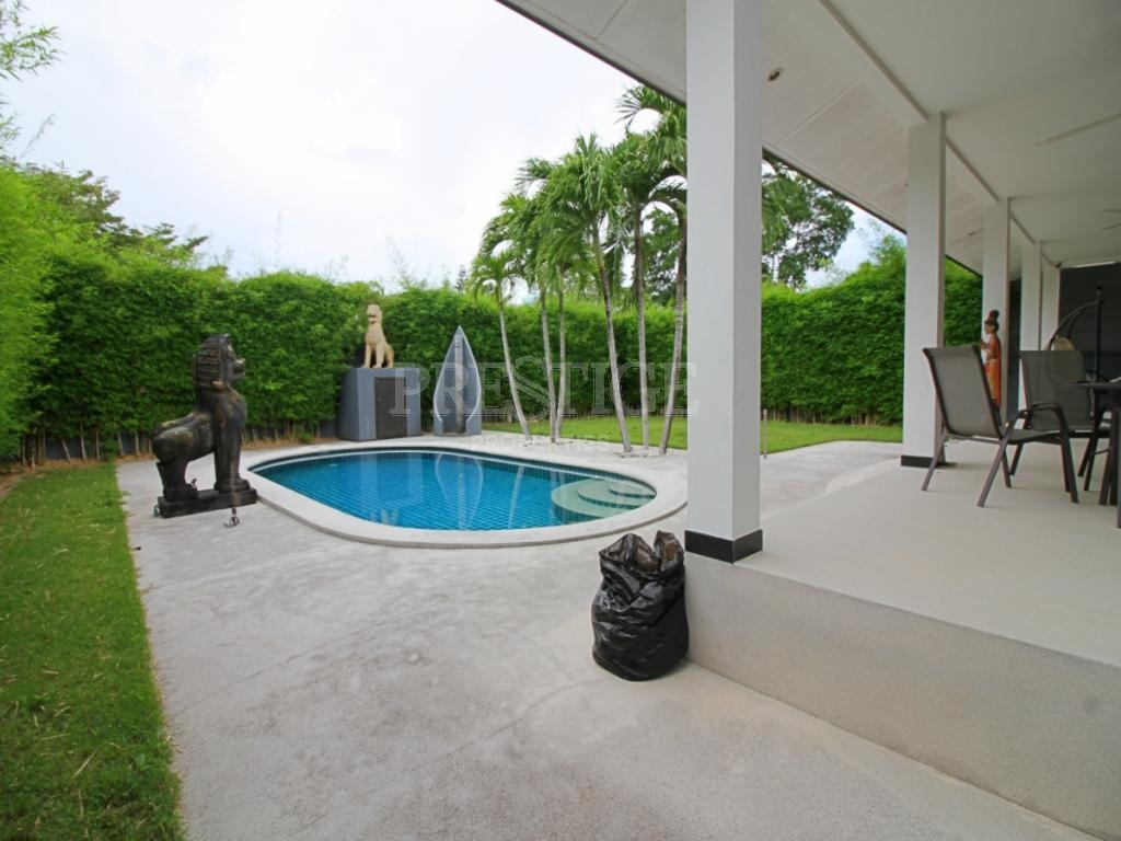 3 Bed 2 Bath in Na-Jomtien / Bang Saray for 4,990,000 THB PC8082