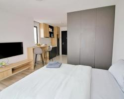 Studio Bed 1 Bath in East Pattaya PC8088
