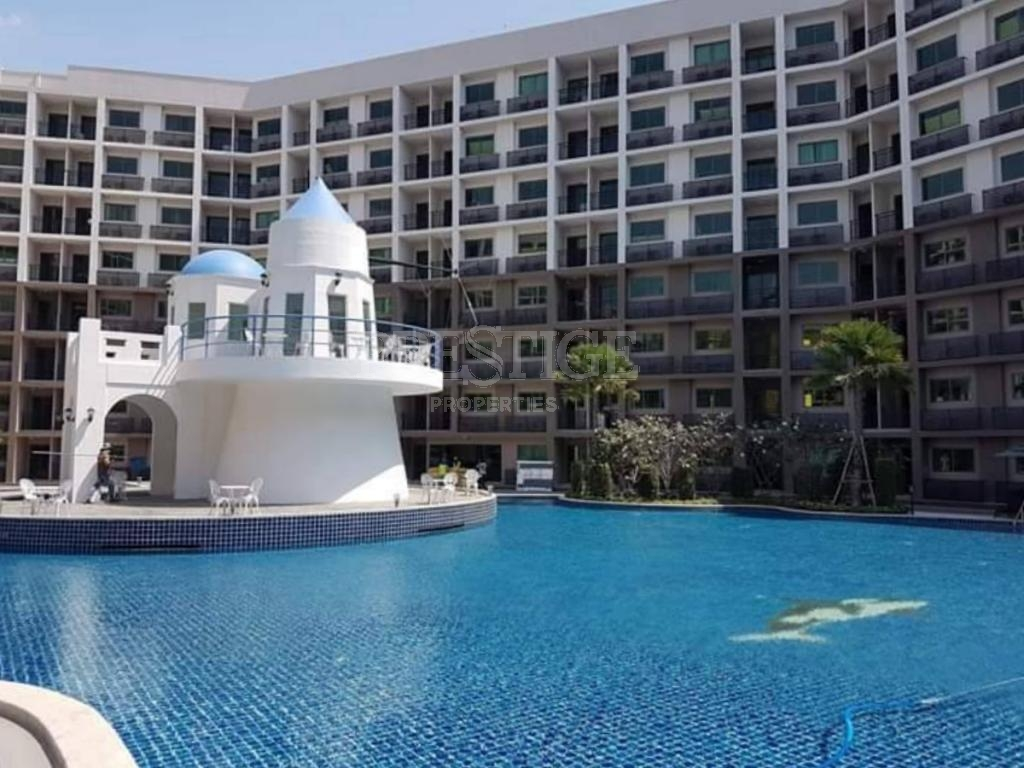 1 Bed 1 Bath in South Pattaya for 2,350,000 THB PC8089