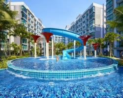 Studio 1 Bath in Jomtien for 1,690,000 THB PC8091