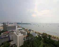 1 Bed 1 Bath in Central Pattaya PC8092