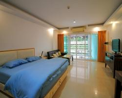 Studio Bed 1 Bath in Central Pattaya PC8093