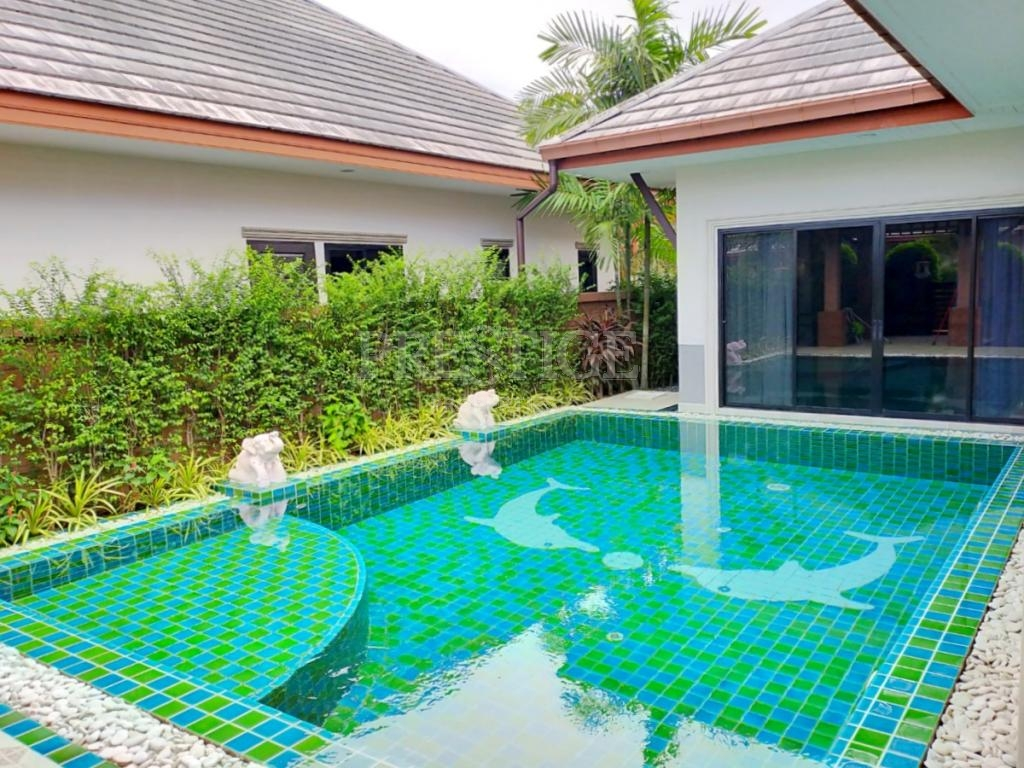 2 Bed 3 Bath in East Pattaya for 6,500,000 THB PC8094