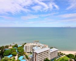 2 Bed 2 Bath in Naklua for 8,900,000 THB PC8095