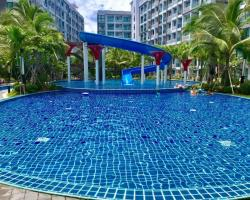 1 Bed 1 Bath in Jomtien for 1,950,000 THB PC8096