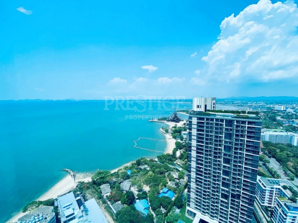 2 Bed 2 Bath in Naklua for 9,990,000 THB PC8107