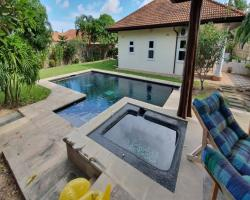 4 Bed 5 Bath in East Pattaya for 12,500,000 THB PC8113