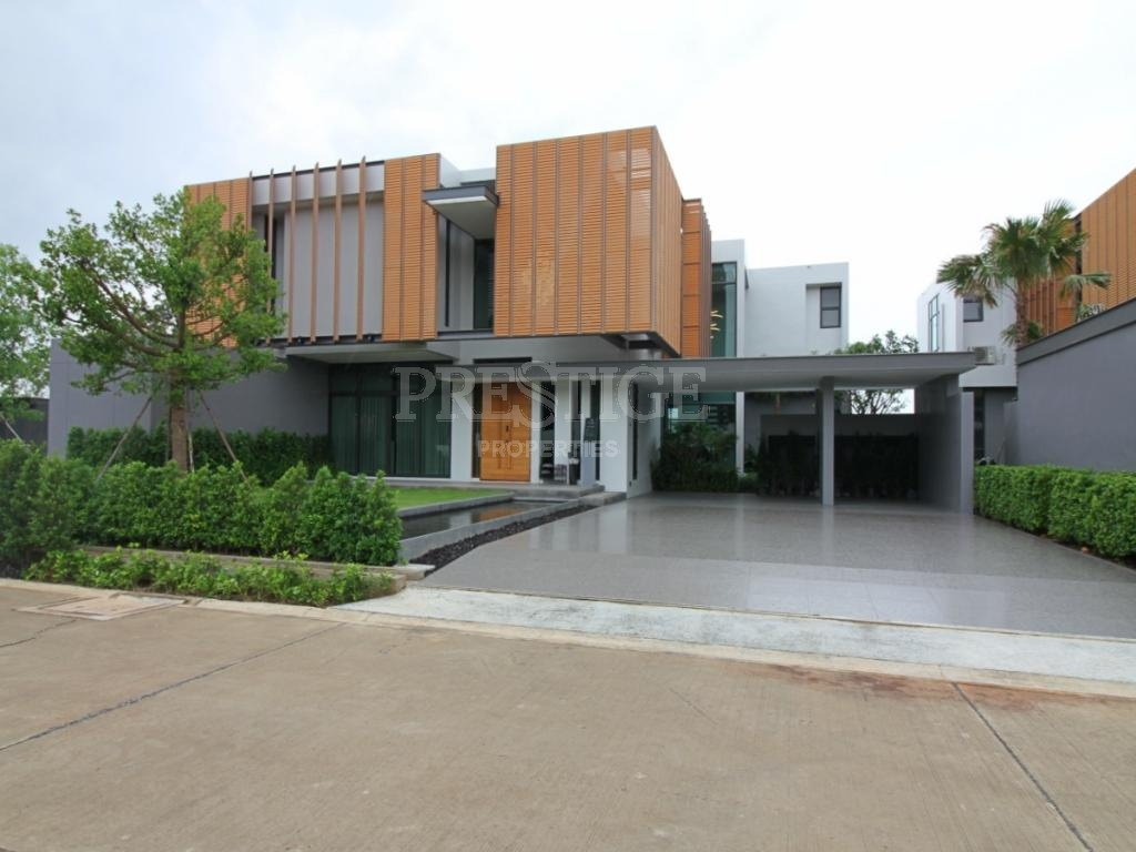 4 Bed 5 Bath in East Pattaya for 22,500,000 THB PC8115