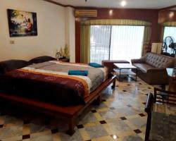Studio Bed 1 Bath in Jomtien for 1,090,000 THB PC8117