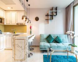 1 Bed 1 Bath in Naklua for 3,790,000 THB PC8120