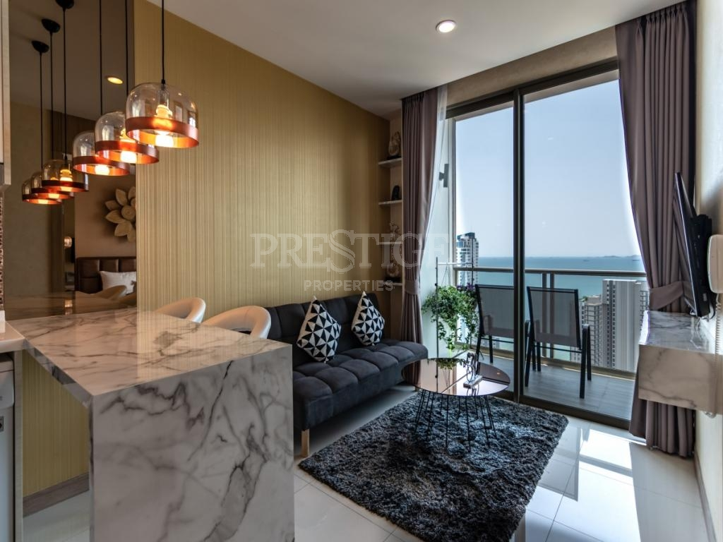 1 Bed 1 Bath for 5,800,000 THB PC8121