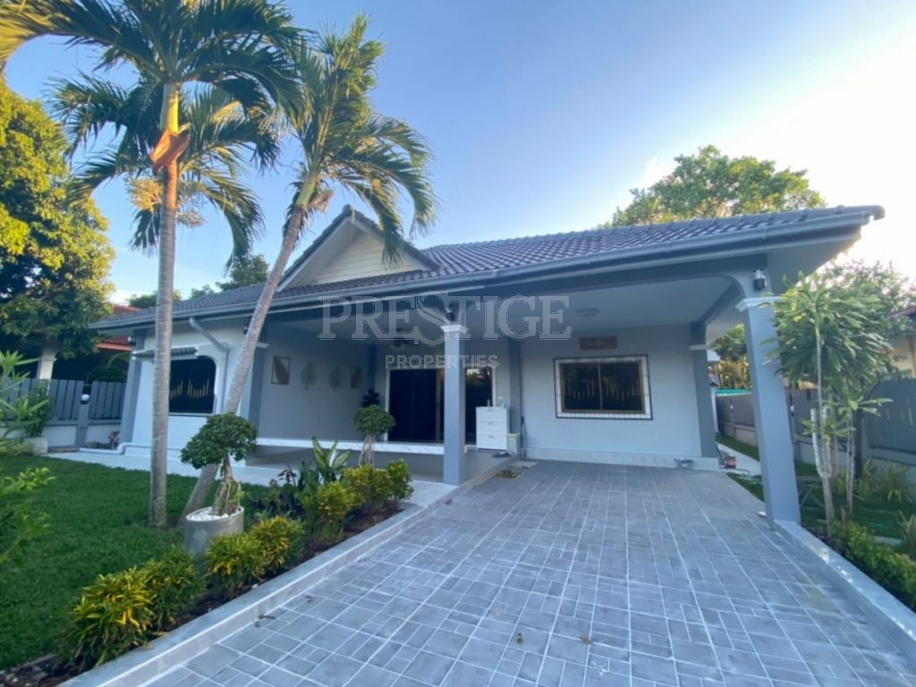 3 Bed 2 Bath in East Pattaya for 5,500,000 THB PC8447