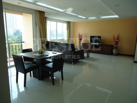 2 Bed 3 Bath in Central Pattaya PC0086